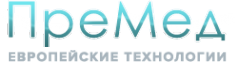 Логотип компании ПреМед