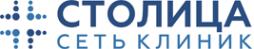 Логотип компании Столица