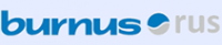 Логотип компании Бурнус РУС