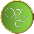 Логотип компании Victoriya Che-hair