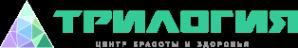 Логотип компании ТРИЛОГИЯ