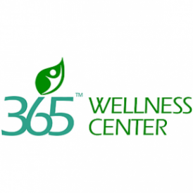 Логотип компании Wellness Center 365