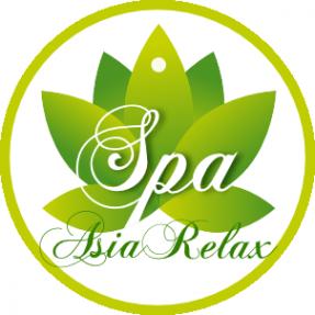 Логотип компании Asia relax