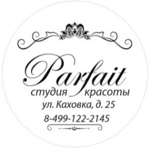 Логотип компании Parfait
