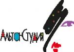 Логотип компании Альта-Студия