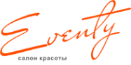 Логотип компании Eventy