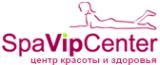Логотип компании SpaVipCenter