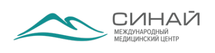 Логотип компании Синай