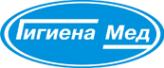 Логотип компании Гигиена Мед