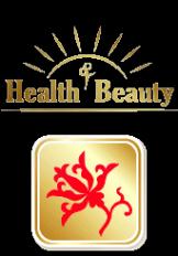 Логотип компании Здоровье и Красота