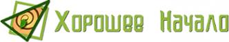 Логотип компании Хорошее начало