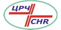 Логотип компании ЦРЧ