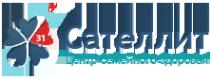 Логотип компании Сателлит