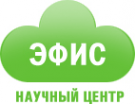 Логотип компании ЭФиС