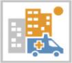 Логотип компании Медгород
