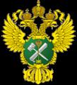 Логотип компании Росимущество ФГБУ