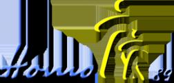 Логотип компании Homo 89
