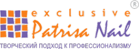 Логотип компании Patrisa nail