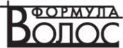 Логотип компании Формула Волос