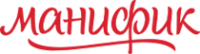 Логотип компании Манифик