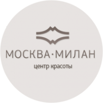 Логотип компании Москва-Милан