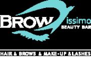 Логотип компании Browissimo