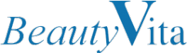 Логотип компании Beauty Vita