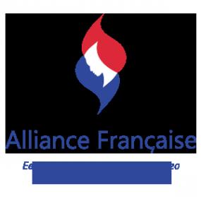 Логотип компании Альянс Франсэз
