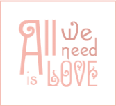 Логотип компании Love & Diamond