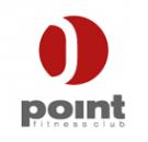 Логотип компании Point Fitness
