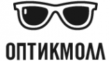 Логотип компании Оптикмолл