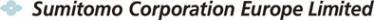 Логотип компании Сумитомо Корпорэйшн Центральная Евразия