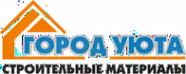 Логотип компании Город уюта