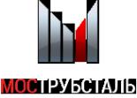 Логотип компании МосТрубСталь