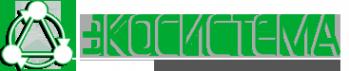 Логотип компании Экосистема