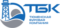 Логотип компании ТБК
