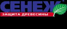 Логотип компании Сенеж-препараты