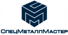 Логотип компании СпецМеталлМастер