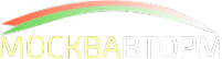 Логотип компании Москва Вторм