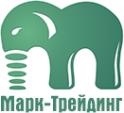 Логотип компании Марк-Трейдинг