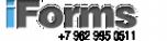 Логотип компании IForms
