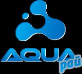 Логотип компании Аква Рай