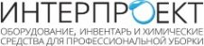 Логотип компании Интерпроект
