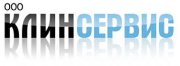 Логотип компании Клин Сервис