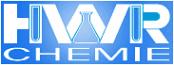 Логотип компании HWR-Chemie