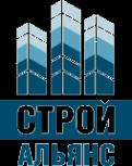 Логотип компании СтройАльянс