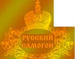 Логотип компании Рус-маркет