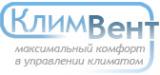 Логотип компании КлимВент