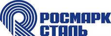 Логотип компании Росмарк-Сталь