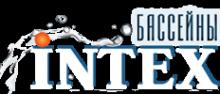 Логотип компании Intex
